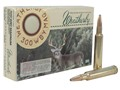 Weatherby Ammunition 300 Weatherby Magnum 180 Grain Norma Spitzer Box of 20