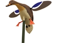 MOJO Baby Hen Motion Duck Decoy Polymer