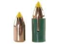 Thompson Center Shock Wave Sabot 45 Caliber with 200 Grain Polymer Tip Spire Point Bullet Pack of 15