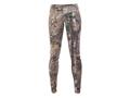 First Lite Women's Larkspur Base Layer Pants Merino Wool Realtree Xtra Camo