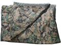 Military Surplus Zippered Poncho Liner Grade 2 Marpat Camo
