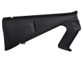 Mesa Tactical Urbino Tactical Stock System with Limbsaver Recoil Pad Benelli M1 Super 90, M2 12 Gauge Synthetic Black