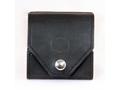 Montana Sling Cartridge Carrier Standard Long Leather Black