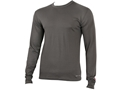 Core4Element Men's Merino 190 Lightweight Crew Base Layer Shirt Long Sleeve Merino Wool