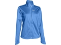 Under Armour Women's Flyweight Softershell Jacket Polyester
