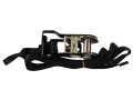 Muddy Outdoors Outfitter Camera Arm Ratchet Strap Nylon Black