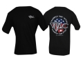 VTAC &quot;Trample the Weak&quot; 2 Short Sleeve T-Shirt Cotton