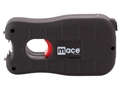 Mace Brand Center Fire 2,400,000 Volt Stun Gun with Led Light Black