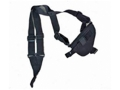 Aftermath SOCOM Shoulder Holster Polyester Black