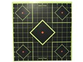 Birchwood Casey Shoot-N-C Target 12&quot; Sight-In Package of 5