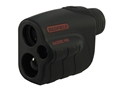 Redfield Raider 600 Laser Rangefinder 6x Black