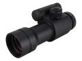Aimpoint CompC3 Red Dot Sight 30mm Tube 1x 2 MOA Dot Matte