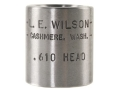 Product detail of L.E. Wilson Decapping Base #610