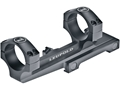 Leupold Mark 6 Integral Mounting System (IMS) 1-Piece Picatinny-Style Mount with Integral 34mm Rings AR-15 Flat-Top Matte Right Hand