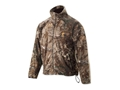 Browning Men's Wasatch Fleece Jacket Realtree Xtra Camo