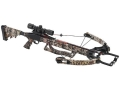 Parker Cyclone Extreme Crossbow Package with 3x 32mm Multi-Reticle Scope Next G1 Camo