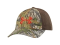 Under Armour Camo 2-Tone Cap Synthetic Blend