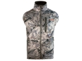 Sitka Gear Men&#39;s Jetstream Vest Polyester