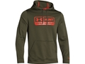 Under Armour Men's Hunt Hoodie Polyester