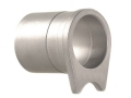 Ed Brown Oversize Barrel Bushing 1911 Government Stainless Steel