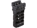 VTAC Ultra Light Vertical Grip Aluminum Black