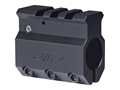 Product detail of JP Enterprises Adjustable Gas Block Picatinny Rail Sight Mounting AR-15, LR-308 Standard Barrel .750&quot; Inside Diameter Aluminum