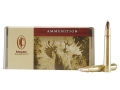 Nosler Custom Ammunition 375 H&amp;H Magnum 260 Grain AccuBond Spitzer Box of 20