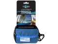 Sea to Summit CoolMax Adaptor Sleeping Bag Liner Thermolite Blue
