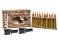 Federal American Eagle Ammunition 5.56x45mm NATO 55 Grain XM193 Full Metal Jacket Boat Tail in 10 Round Clips Case of 600 (20 Boxes of 30)