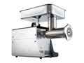 LEM #32 Big Bite Meat Grinder 1-1/2 HP Stainless Steel