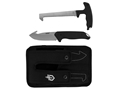 Gerber Moment Field Dressing Kit 2 Piece Fixed Blade Gut Hook Knife and Bone Saw