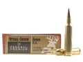 Federal Premium Vital-Shok Ammunition 6mm Remington 100 Grain Nosler Partition Box of 20