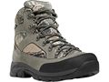 "Danner Gila 6"" Uninsulated Waterproof Hunting Boots Leather and Nylon Optifade Open Country Camo Men's"