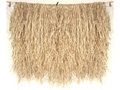 Beavertail Ghillie Grass Mat Blind Material Nylon