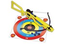 Product detail of Arrow Precision Badger Toy Crossbow Polymer Yellow