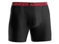 Under Armour Men&#39;s 6&quot; Original BoxerJock Underwear Synthetic Blend
