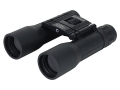 Barska Lucid View Binocular 20x 32mm Roof Prism Rubber Armored Black