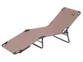 Coleman Converta Camp Cot 26&quot; x 76&quot; x 15.5&quot; Steel Frame Nylon Top Llama