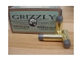 Product detail of Grizzly Ammunition 500 Linebaugh 435 Grain Cast Performance Lead Wide Flat Nose Gas Check (950 fps) Box of 20