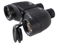 Steiner Military and Police Binocular 7x 50mm Porro Prism Rubber Armored Black