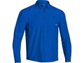 Under Armour Men's Chesapeake Long Sleeve Shirt Polyester