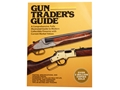"""Gun Trader's Guide for Collectible Gun Values 37th Edition"" Book By Robert A. Sadowski"