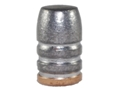 Product detail of Cast Performance Bullets 44 Caliber (430 Diameter) 260 Grain Lead Wide Flat Nose Gas Check