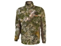 APX Men's L2 Mock Base Layer Shirt Long Sleeve Polyester