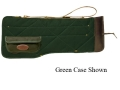 Product detail of Boyt Two Barrel Set Takedown Shotgun Gun Case with Pocket Canvas
