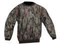 Natural Gear Men's Windshirt Long Sleeve Waterproof Polyester