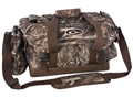 Drake Double Banded Large Floating Blind Bag with Swampsole Bottom Nylon Realtree Max-5 Camo