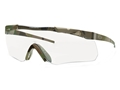 Smith Optics Elite Aegis Echo Eyeshields