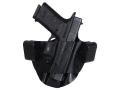 Product detail of DeSantis Scorpion Inside the Waistband Holster Right Hand Glock 26, 27, 33 Kydex Black