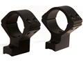 Talley Ring Mounts Ruger American Rimfire Matte
